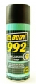 HB BODY 992 čierny spray 400 ml